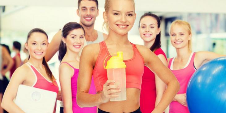 Программа для похудения дома для женщин чтобы убрать бока и живот