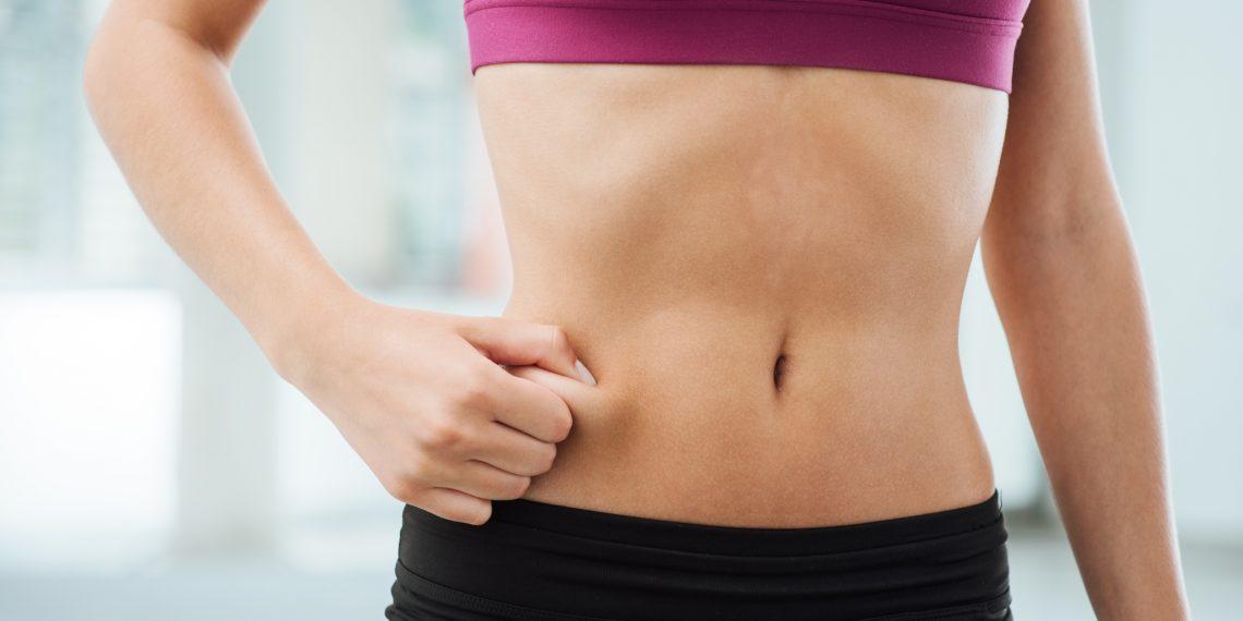 Как убрать жир с живота: ? 8 упражнений, чтобы быстро сжечь жир на животе
