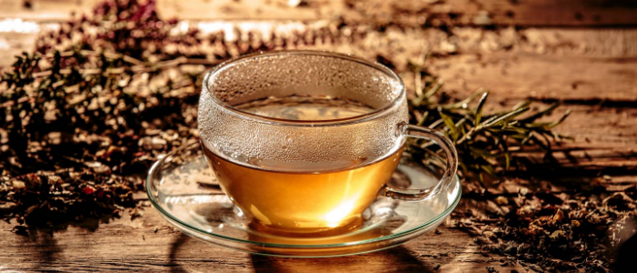 Сколько калорий в чае (черном и зеленом) с сахаром и без