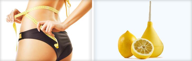 клизмы с яблочным уксусом для похудения отзывы
