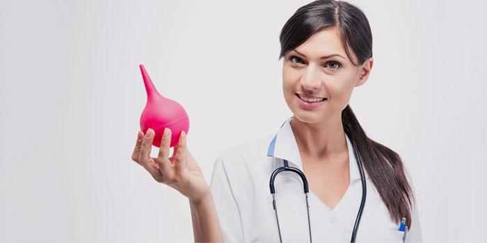 Клизма для похудения в домашних условиях: рецепты, результаты и отзывы